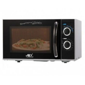 Anex Microwave Oven Manual AG-9028