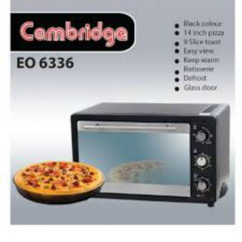 EO6336 Electric Oven