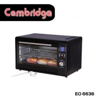 Cambridge Eo6336 Electric Oven