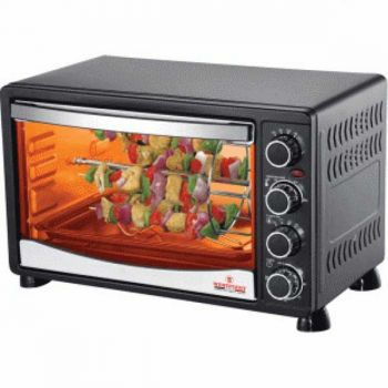 Westpoint 4500 Oven toaster rotisserie BBQ with co