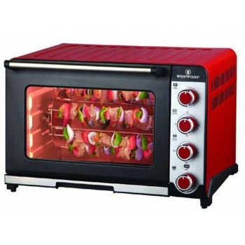 Westpoint 4700 Oven toaster rotisserie with convic