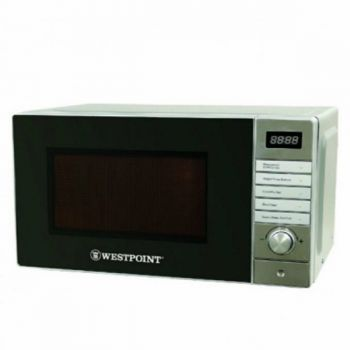 Westpoint WF 838 Microwave Oven Digital with Grill