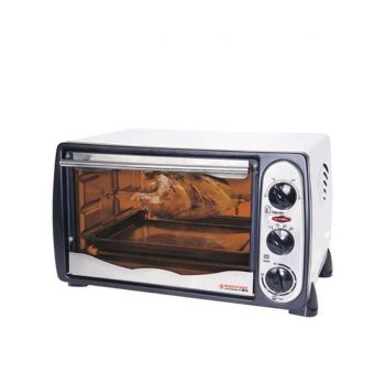 Westpoint WF-1800R-18 LTR-Toaster Oven with Rotiss