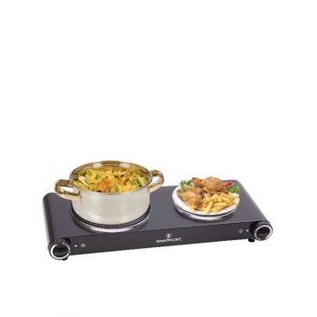Westpoint WF-262 Double Hot Plate
