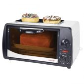 WF-1000D - 10 LTR - Toaster Oven with Hot Plate