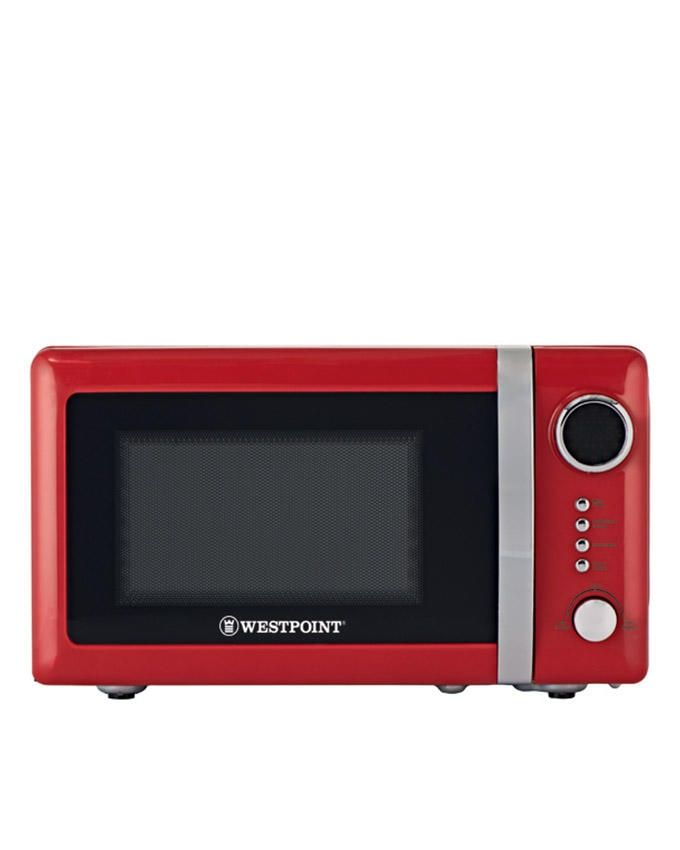 Westpoint WF 831 Microwave Oven with Grill 28Ltr