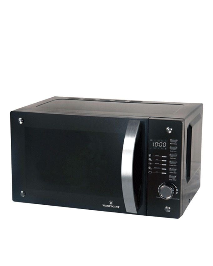 Westpoint WF 830 Microwave Oven With Grill 30 Lite
