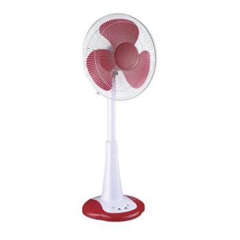 Osaka Stand Rechargable Fan 16 Inch