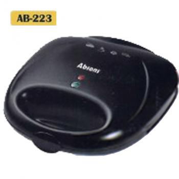 Abson Sandwich Maker (2 slice) - 223