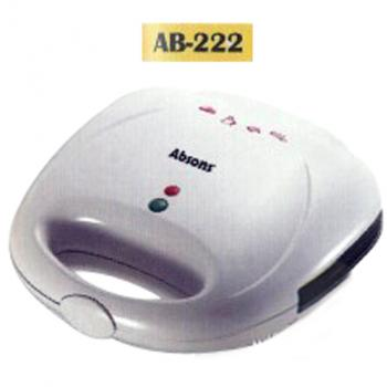 Abson Sandwich Maker (2 slice) - 222