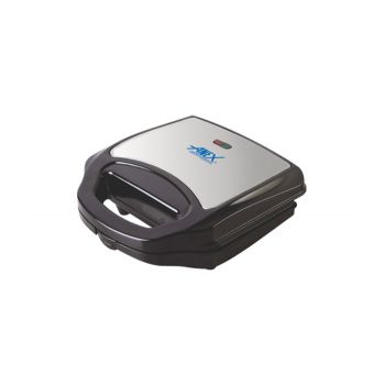 Anex AG-2042 Sandwich Maker-Black