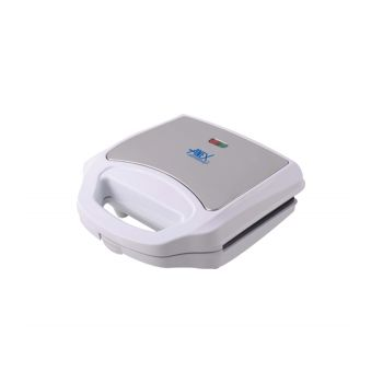 Anex AG-2042 Sandwich Maker-White