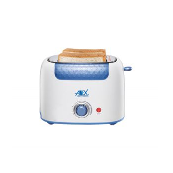 Anex AG 3001 DELUXE 2 SLICE TOASTER