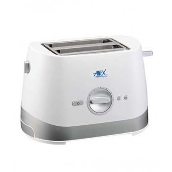 Anex AG-3019 2 Slice Toaster