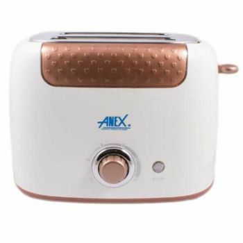 ANEX TOASTER 2 COLOURS NEW AG 3001