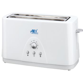 Anex 4 Slice Toaster AG 3020