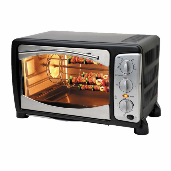 Anex Oven Toaster With Bar BQ Grill AG 1069