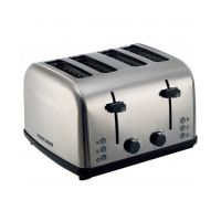 Black And Decker Et304 4 Slice Toaster