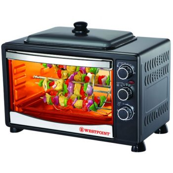 Oven Toaster WF-3800RKD