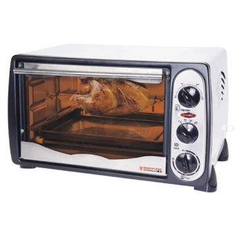 Westpoint Oven Toaster - White