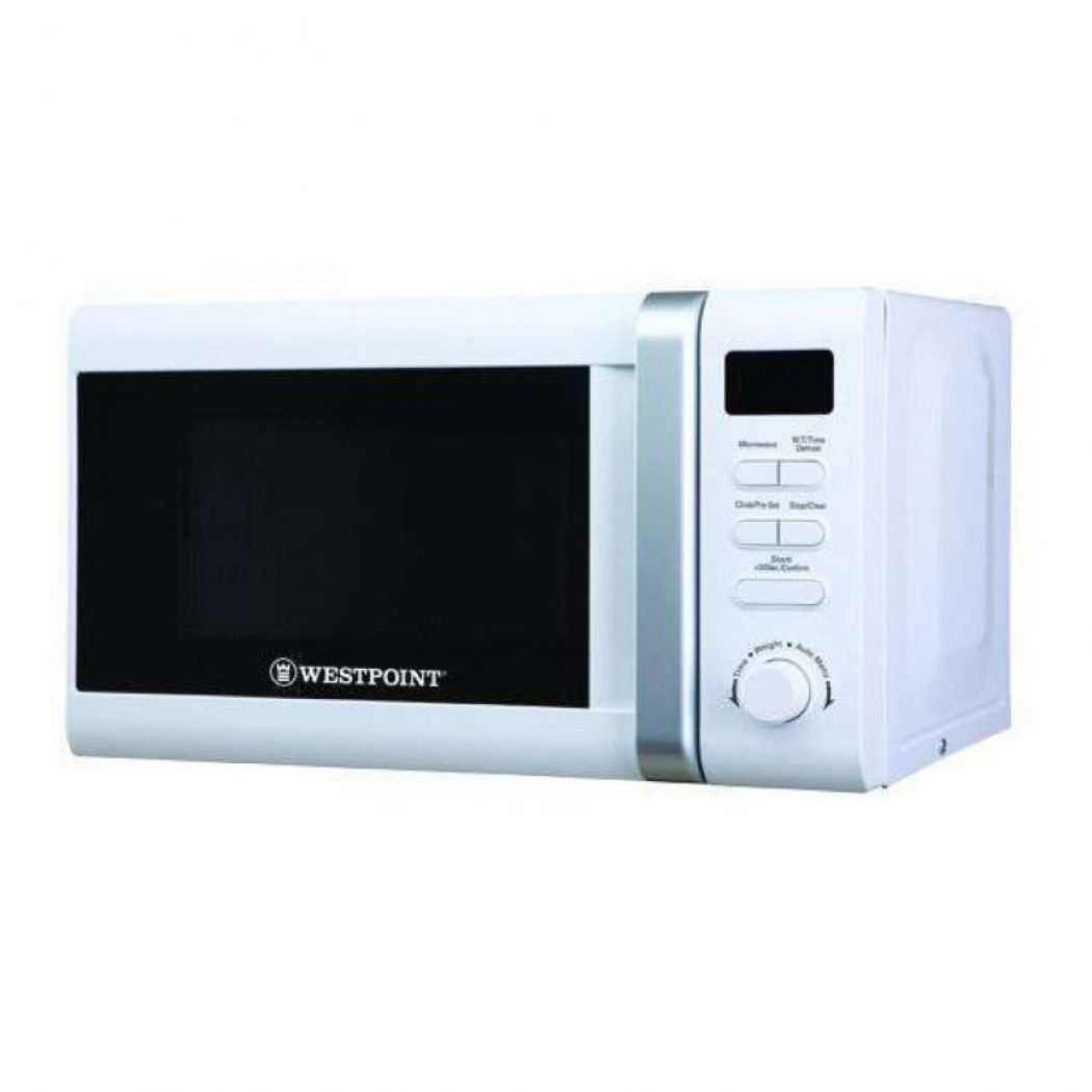 Westpoint WF 829 Microwave Oven With Grill 25 Lite