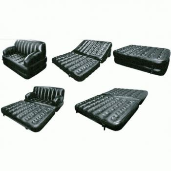 Air Lounge Sofa Cum bed 5 in 1