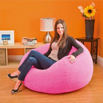 INTEX INFLATABLE BEANBAG 68569