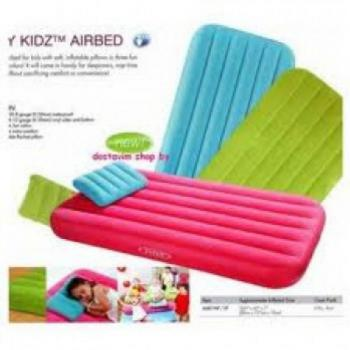 INTEX INFLATABLE AIR BED FOR KIDS