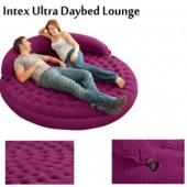 INTEX ULTRA DAYBED LOUNGE 68881NPINTEX ULTRA DAYBE