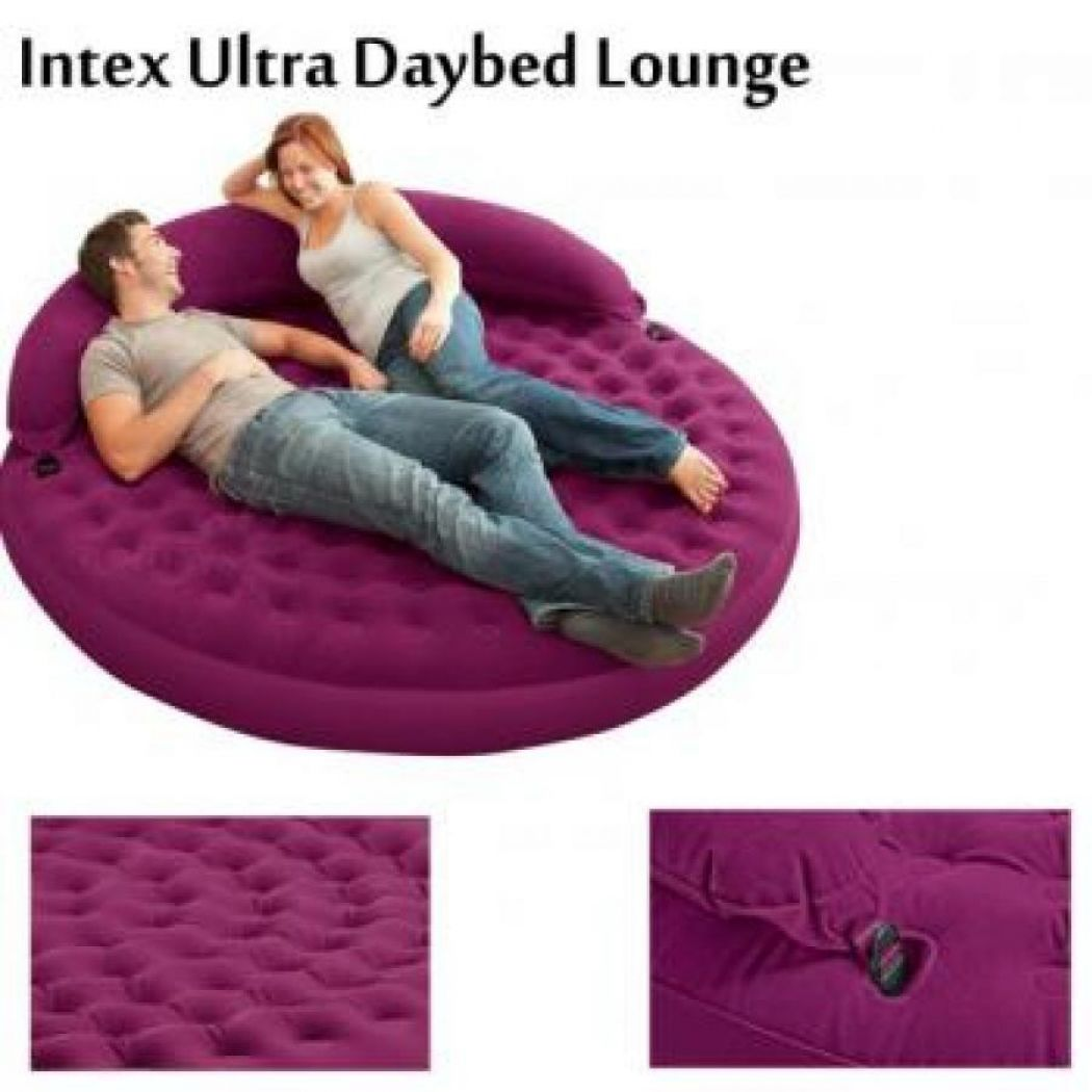 INTEX ULTRA DAYBED LOUNGE 68881NPINTEX ULTRA DAYBED LOUNGE 68881NP