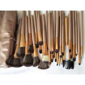 Naked3 32 Pcs Brush Set
