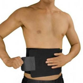 Waist Trimmer Belt Neoprene for Women & Men