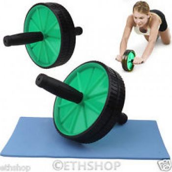 AB Wheel AA Total Body Exerciser