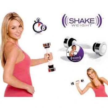 Shake Weight for Women Dumbbell