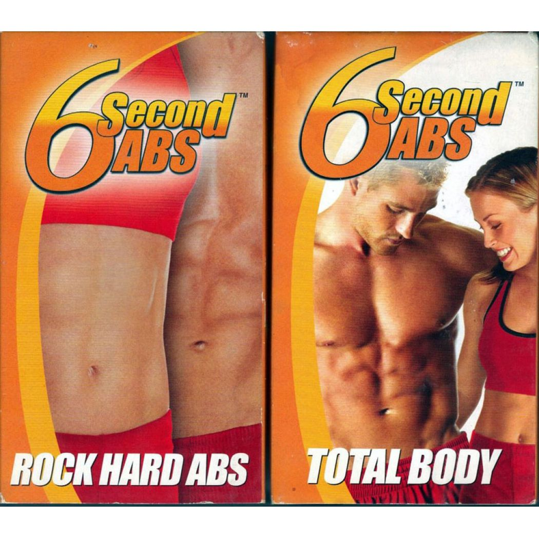 6 Seconds Abs