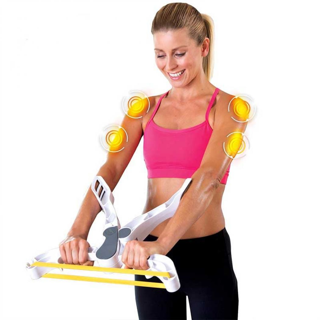 Wonder Arms Exerciser Machine