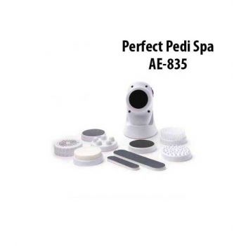 Professional Skin Treatment-Cnaier Perfect Pedi Sp