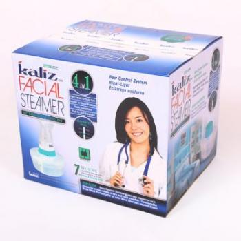 Facial Steamer 4 in 1