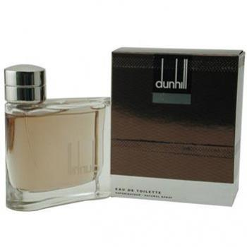 DUNHILL BROWN 75ml edt spray