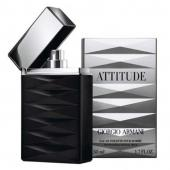 Armani Attitude For men EDT