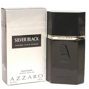 Azzaro – Silver Black for men