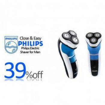 Philips Electric Shaver For Men
