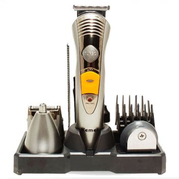 Kemei 7 In 1 Professional Hair Clipper Km-580A