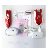 BrownsLady Epilator BS-3068