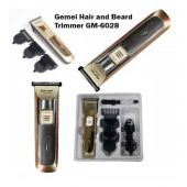 Gemei Hair And Beard Trimmer GM-6028