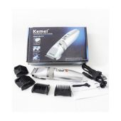 Kemei Rechargeable Electric Hair Clipper - KM 27C