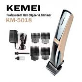 Kemei Professional Hair Clipper And Trimmer KM-501