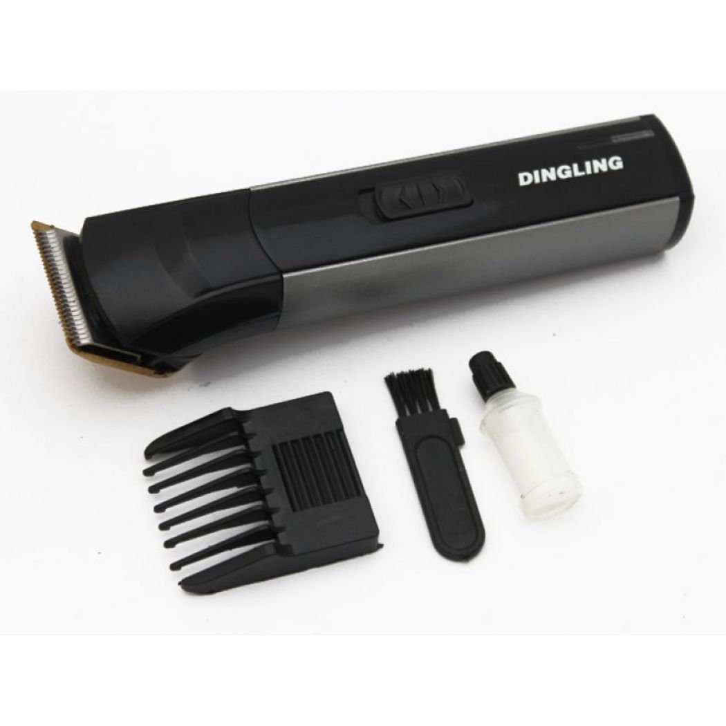 Dingling Professional Hair Trimmer RF-612