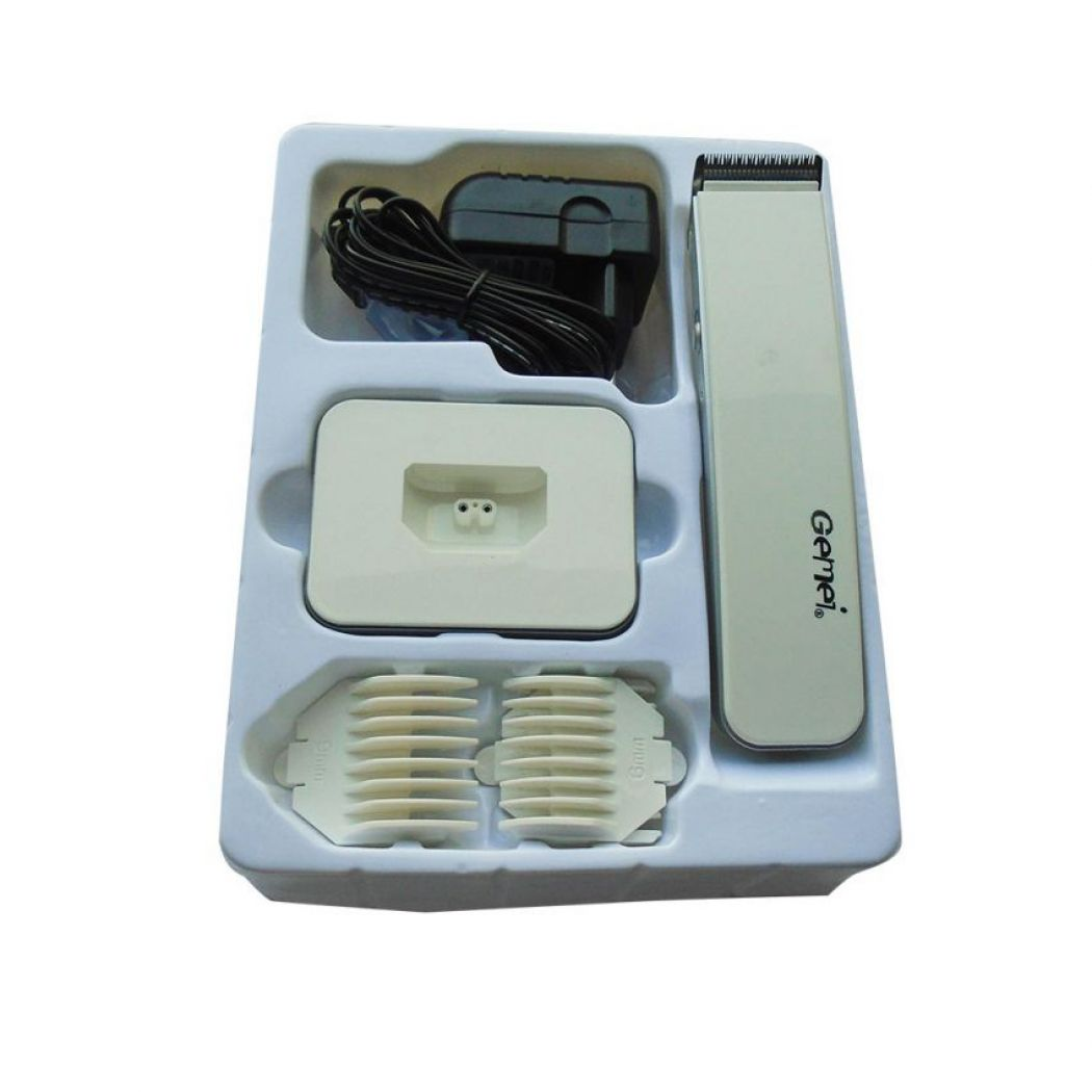Gemei Rechargeable Hair Clipper Gm-717