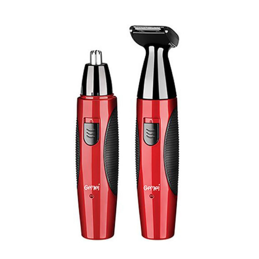 Gemei Rechargeable Nose and Hair Trimmer